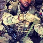 Ghanaian-born soldier sues British Defence Ministry for negligence