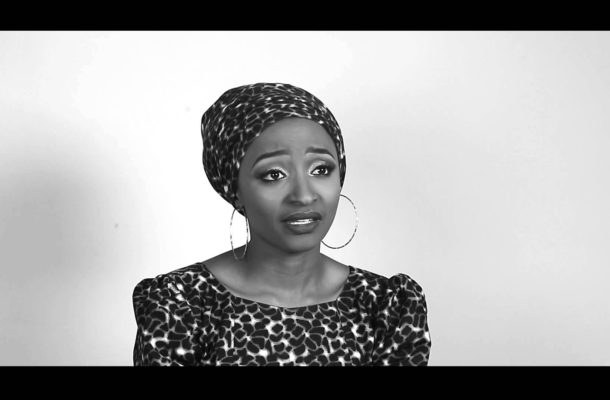 Watch the Video that has landed a Nigerian Actress in trouble