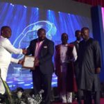 Stanbic Bank wins CIMG Marketing Oriented Company of the Year Award