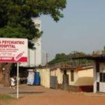 Accra Psychiatric Hospital In Misery