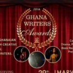 Writers Shortlisted For 2016 Ghana Writers Awards