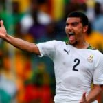 Injured Crystal Palace striker Kwesi Appiah picks 2015 AFCON final appearance as biggest highlight of his career