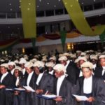 Legal profession not a gold mine – Chief Justice