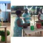 Second Technology Demonstration Fairs end in Amasaman