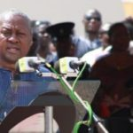 Gov't prioritizes education because it's priceless legacy - Mahama