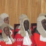 Judges charged to deliver impartial justice