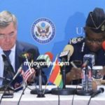 US Customs signs $1.3bn trade MOU with GRA