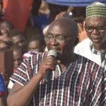 'Corruption is the hallmark of NDC'- Bawumia