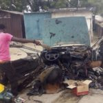 Suicide Bombing Targets Taxi in Northeastern Nigeria