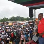 Vote NDC for more projects in Central Region — Amissah-Arthur
