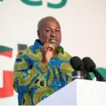 Mahama increases loan for tertiary students