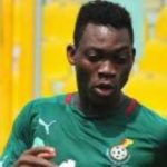 Today In History: Christian Atsu named in FIFA Ballon D'or list
