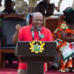 NPP Enjoys Propagating Bad News – Mahama