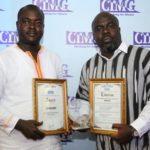 CIMG 2015 Award: Zoobashop adjudged number one e-commerce company in Ghana