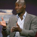 FIFA names Tony Baffoe among top officials for Nigeria's World Cup qualifier against Algeria