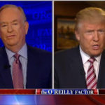 'It would be 'pretty sad' if I lost election due to 'locker room talk' - Donald Trump