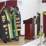 UHAS gets new Vice Chancellor