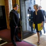 Britain has no regrets about Brexit. But Theresa May might
