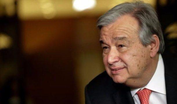 Portugal's Antonio Guterres set to be UN secretary general