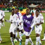 U-17 Women's World Cup: Black Maidens face tough test against Japan
