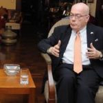 We don't have favourite in Ghana's election - US