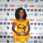 Ghana's Veronica Narkwor Kwabla wins CNN Health & Medical Award