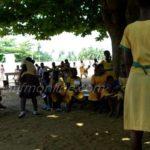 Volta Region School weeps over incessant 'shit-bombing'