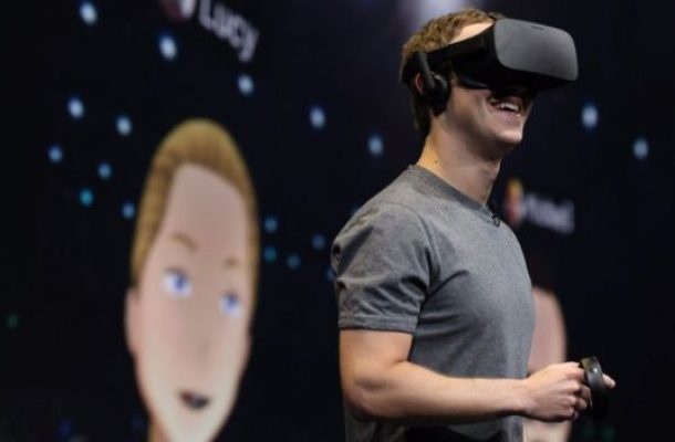 Oculus working on more affordable VR
