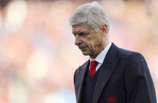 Arsene Wenger makes a risky comment about Arsenal's supporters