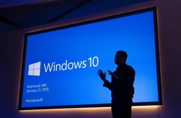 Windows 10 growth slows to a crawl