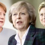 A New Axis of Power: Women At The Top