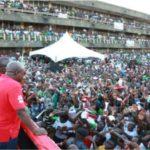 NDC Zongo Caucus seeks votes in Zongo communities