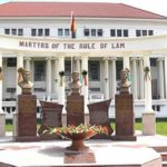 Ghana's judiciary is immensely blamable for increase in insecurity and malfeasance in the country