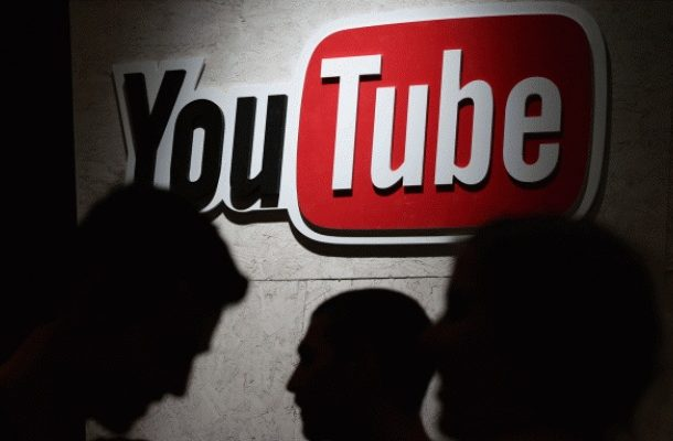YouTube fails to remove sexualised comments
