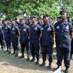 Our lives are in danger – Aveyime police