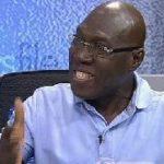 MP 'fights' First Deputy Speaker on mining licensing