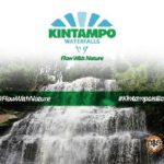 Kintampo Waterfalls to be re-opened Saturday