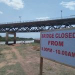 Dilapidated Buipe, Yapei bridges to be closed today