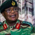 Zimbabwe: Army chief accused of 'treasonable conduct'
