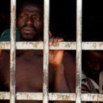 EU migrant deal with Libya is 'inhuman' - UN