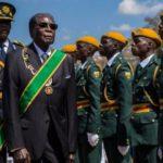 Zimbabwe: Did Robert Mugabe finally go too far?