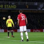 Watford 2-4 Man United