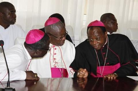 Postpone referendum – Catholic Bishops to Akufo-Addo