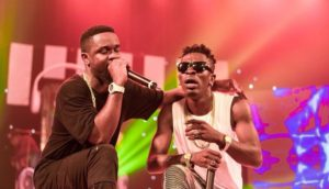 Sarkodie, Stonebwoy, Ebony, Others win at 2017 4SYTE TV music video awards