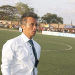 Kenichi Yahtsuhashi:Inter Allies appoint former Hearts boss as new head coach