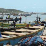 Fisherman jailed 10 years for robbing Dutch national