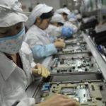 IPhone supplier stops illegal overtime