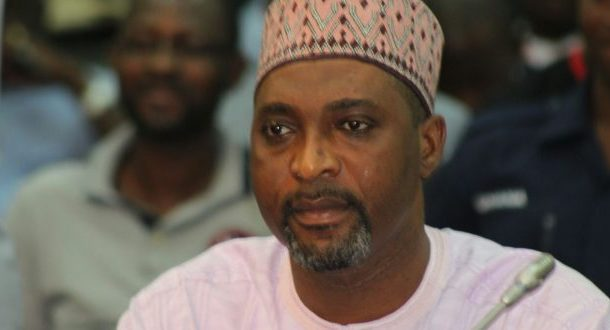 I'll answer your question the way I understand it – Muntaka tells cash-for-seat c'ttee