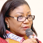 Accra to become hub of African artists – First Lady