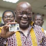 Nationwide registration for 'Ghana card' to begin middle of 2018
